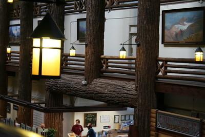 20110826 - 100 - GNP - Glacier Park Lodge