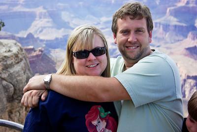 Rhonda & Eric