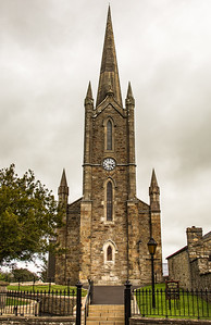 Donegal Church
