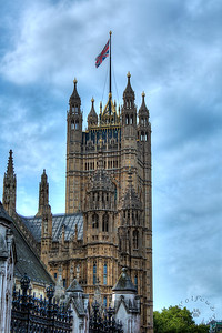 Parliament Tower