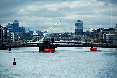 Dublin Irelnd