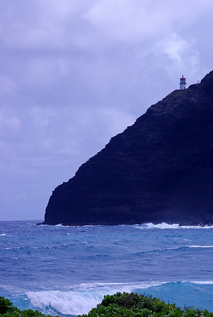 Makapuu Head Point