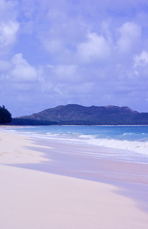 Makapuu Beach