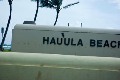 Hauula Beach Park