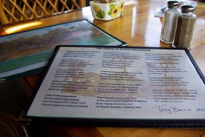 Buzz's Restaurant
