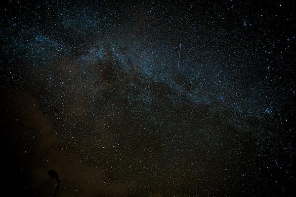 Hawaii 2014 - Astro at Mauna Kea