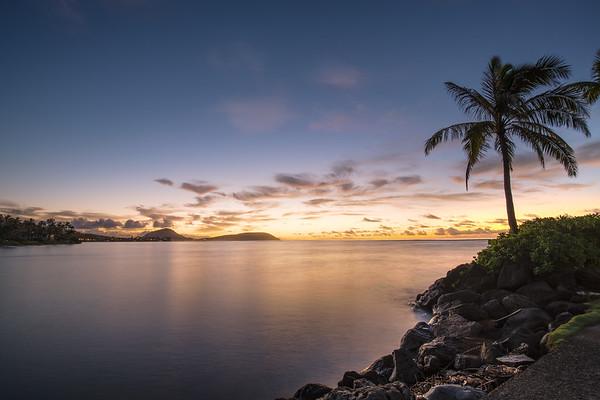 Hawaii 2014 - Oaha, Volcano National Park, Fairmont Orchid