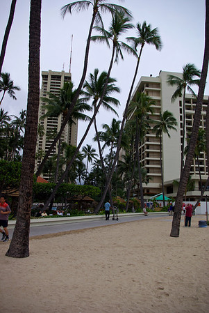 Hilton Hawaii Village Hotel Towers