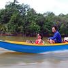 Speed boating in Khao Lak!