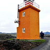 837 Old Grindavik Light House