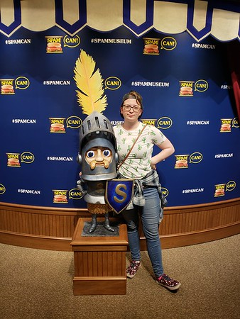 Iowa Road Trip - June 2018
