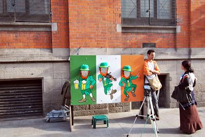 [Day 1] Dublin