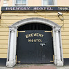 What the heck is a Brewery Hostel??? :)