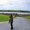 Ami is enjoying our excursion!