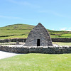 One of the oldest churches in Ireland. Constructed completely out of dry masonry, completely amazing it's still standing.