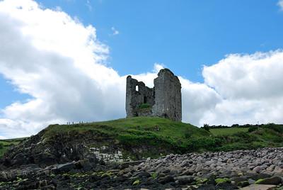 [Day 4] Killarney, Inch, & Minard Castle