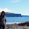 Ami & the Cliffs of Moher