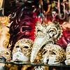 10-12-12 Venician Carnival masks