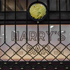 10-12-12- Harry's Bar (BIG disappointment)