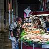 10-11-12 Rialto fish market in Venice