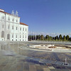 "10-13-12 - Courtyard of the Reggia di Venara Reale.<br /> <br /> Here's a link to a short YouTube video of the palace (there are lots of YouTube videos about Veneria Reale):<br /> <br />  <a href=""http://www.youtube.com/watch?v=jyDI-NmT9p0"">http://www.youtube.com/watch?v=jyDI-NmT9p0</a><br /> <br /> Photo via Google Maps Street View"