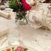10-18-12 Dinner at Hotel Villa del Quar, Restaurant Arquade
