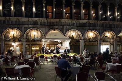 Venezia Evening time