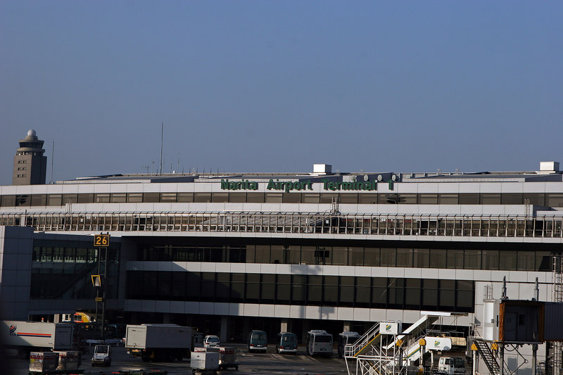 A last look back at the Terminal