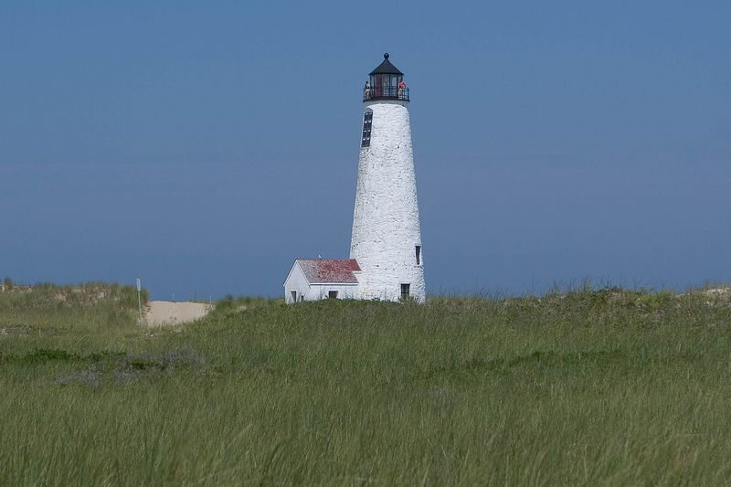 Great Point Light House