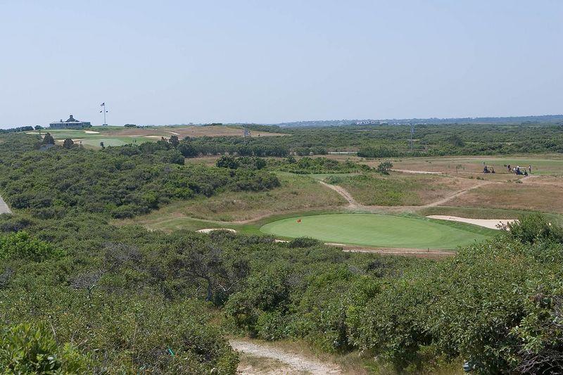 Sankaty Golf course