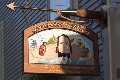 Good Nantucket spot to eat