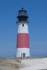 Sankaty Light House