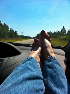 1 long drive