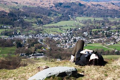 Lake District 2007