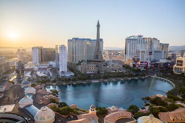 Las Vegas April 2015 - featuring é by José Andrés