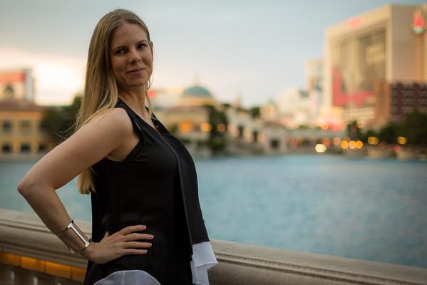 Las Vegas May 2013