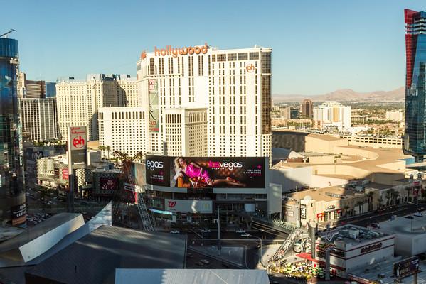 Las Vegas October 2012