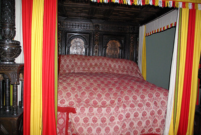 The Ware Bed