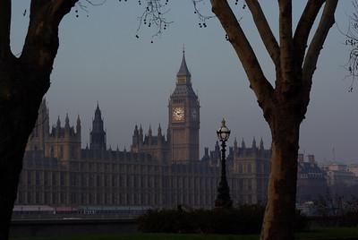 Big Ben, duh