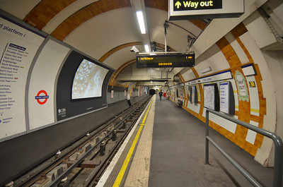 I was overly impressed with the Tube system.