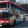 Our Starline bus