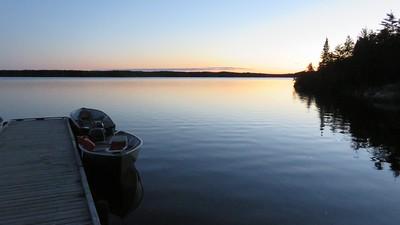 Malaher Lake