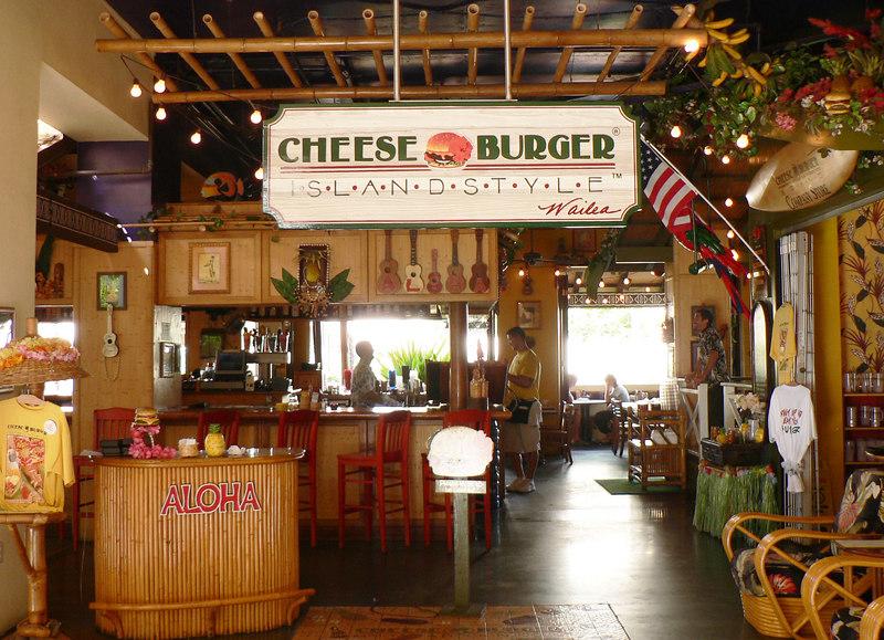 Wed 06-08-30 Cheeseburgers in Paradise