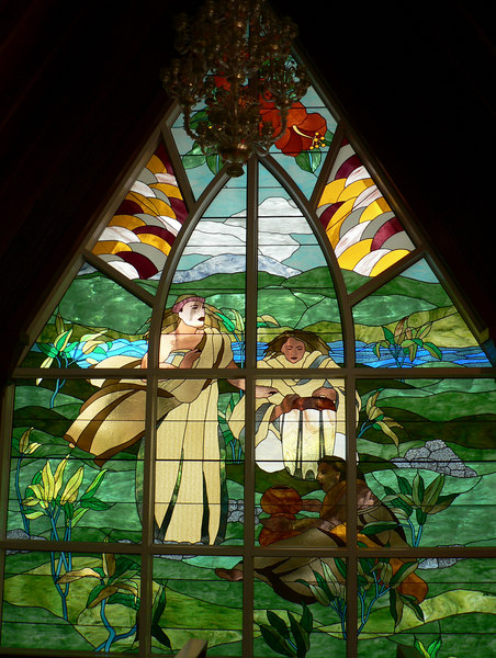 Wed 06-08-30 Wedding Chapel Window3