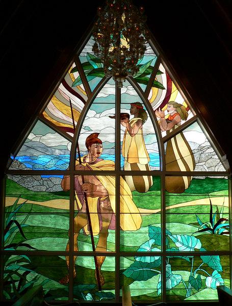 Wed 06-08-30 Wedding Chapel window1