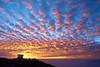 Haleakula sunset.