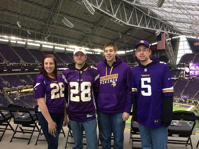 2018 Minnesota Vikings