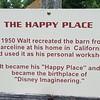 Walt Disney Hometown Museum - Marceline, Missouri