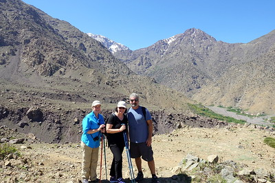 Day 5, High Atlas Mountains