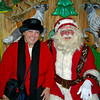 Santa and Sue, he said that he remembered Sue and it had been 40 years since she was there last.